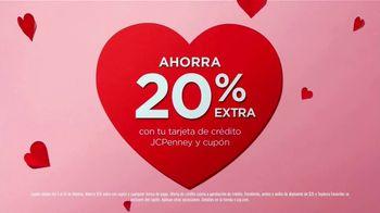 JCPenney Venta de San Valentín TV Spot, 'Enamórate' [Spanish] - Thumbnail 4
