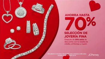 JCPenney Venta de San Valentín TV Spot, 'Enamórate' [Spanish] - Thumbnail 6
