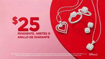 JCPenney Venta de San Valentín TV Spot, 'Enamórate' [Spanish] - Thumbnail 7