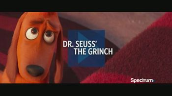 Spectrum On Demand TV Spot, 'The Nutcracker and The Grinch'