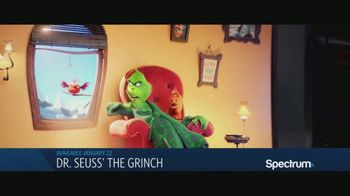 Spectrum On Demand TV Spot, 'The Nutcracker and The Grinch' - Thumbnail 7