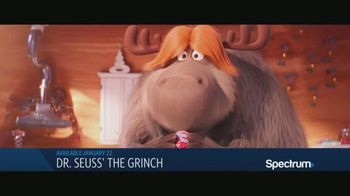 Spectrum On Demand TV Spot, 'The Nutcracker and The Grinch' - Thumbnail 8