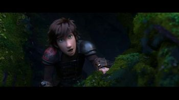 How to Train Your Dragon: The Hidden World - Alternate Trailer 34