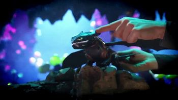 How To Train Your Dragon Fire Breathing Toothless TV Spot, 'Dragon Blast' - 478 commercial airings
