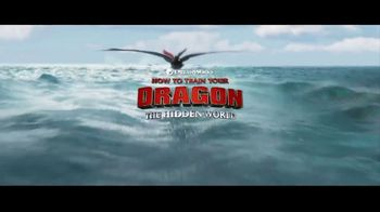 How To Train Your Dragon Fire Breathing Toothless TV Spot, 'Dragon Blast' - Thumbnail 1