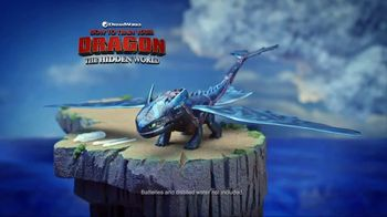 How To Train Your Dragon Fire Breathing Toothless TV Spot, 'Dragon Blast' - Thumbnail 10