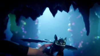 How To Train Your Dragon Fire Breathing Toothless TV Spot, 'Dragon Blast' - Thumbnail 2