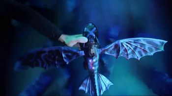 How To Train Your Dragon Fire Breathing Toothless TV Spot, 'Dragon Blast' - Thumbnail 3