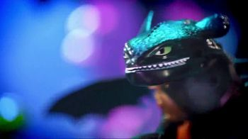 How To Train Your Dragon Fire Breathing Toothless TV Spot, 'Dragon Blast' - Thumbnail 5