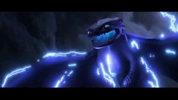 How To Train Your Dragon Fire Breathing Toothless TV Spot, 'Dragon Blast' - Thumbnail 7