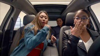 2019 Chevrolet Equinox TV Spot, 'Gator' [T1] - Thumbnail 7