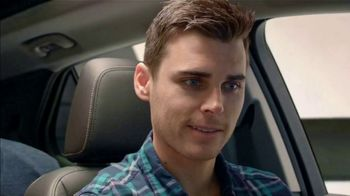 2019 Chevrolet Equinox TV Spot, 'Gator' [T1] - 1698 commercial airings
