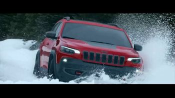 Jeep Presidents Day Sales Event TV Spot, 'Different Plans' Song by Carrollton [T2] - Thumbnail 1