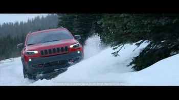 Jeep Presidents Day Sales Event TV Spot, 'Different Plans' Song by Carrollton [T2] - Thumbnail 2