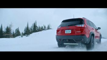 Jeep Presidents Day Sales Event TV Spot, 'Different Plans' Song by Carrollton [T2] - Thumbnail 3