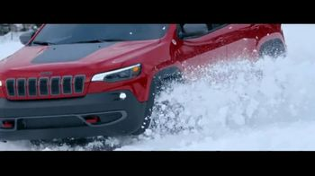 Jeep Presidents Day Sales Event TV Spot, 'Different Plans' Song by Carrollton [T2] - Thumbnail 5