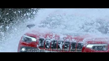 Jeep Presidents Day Sales Event TV Spot, 'Different Plans' Song by Carrollton [T2] - Thumbnail 6