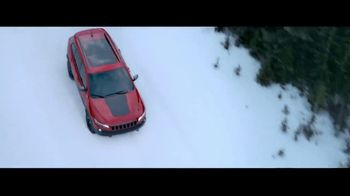 Jeep Presidents Day Sales Event TV Spot, 'Different Plans' Song by Carrollton [T2] - Thumbnail 8