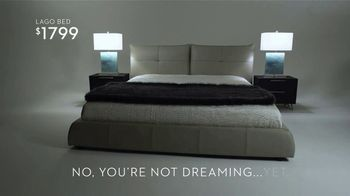 Scan Design TV Spot, 'Lago Bed' - Thumbnail 7