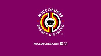 Miccosukee Resort & Gaming TV Spot, 'February: Biggest Winnings' - Thumbnail 10
