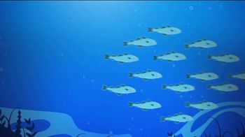 Jack in the Box $4 Fish Sandwich Combo TV Spot, 'It'll Make Everyone a Fish-Lover' - Thumbnail 7