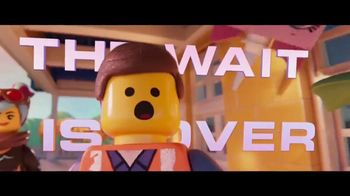 The LEGO Movie 2: The Second Part - Alternate Trailer 54