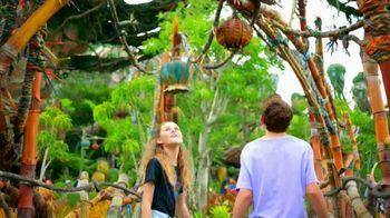 Walt Disney World TV Spot, 'Best Day Ever: Firsts' Featuring Ruby Rose Turner, Dakota Lotus - Thumbnail 2