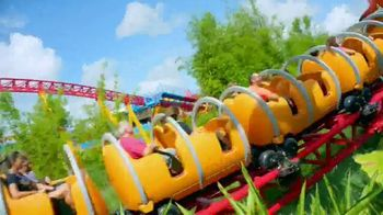 Walt Disney World TV Spot, 'Best Day Ever: Firsts' Featuring Ruby Rose Turner, Dakota Lotus - Thumbnail 4