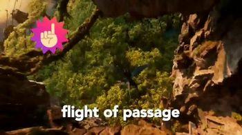 Walt Disney World TV Spot, 'Best Day Ever: Firsts' Featuring Ruby Rose Turner, Dakota Lotus - Thumbnail 6