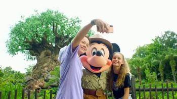 Walt Disney World TV Spot, 'Best Day Ever: Firsts' Featuring Ruby Rose Turner, Dakota Lotus - Thumbnail 8