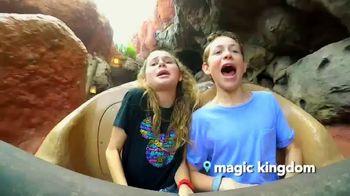 Walt Disney World TV Spot, 'Best Day Ever: Firsts' Featuring Ruby Rose Turner, Dakota Lotus - Thumbnail 9