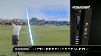 Revolution Golf Speed System TV Spot, 'Increase Driving Distance' Featuring Gary McCord - Thumbnail 10