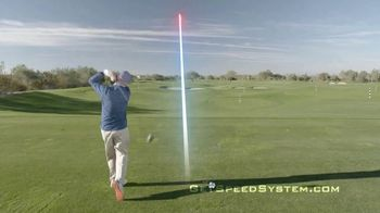 Revolution Golf Speed System TV Spot, 'Increase Driving Distance' Featuring Gary McCord - Thumbnail 7