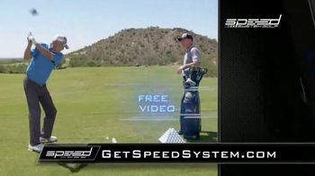 Revolution Golf Speed System TV Spot, 'Increase Driving Distance' Featuring Gary McCord - Thumbnail 9