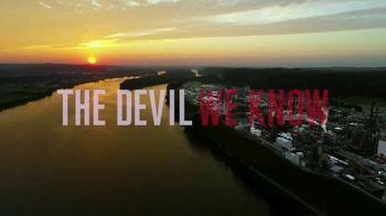 Netflix TV Spot, 'The Devil We Know' Featuring Mike Papantonio - Thumbnail 9