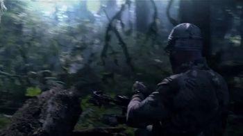 Wiley X TV Spot, 'Sniper 101' Featuring Jim Erwin - Thumbnail 2