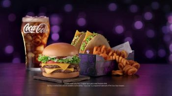 Jack in the Box Jack's $6 Munchie Meal TV Spot, 'Burger Dippers' - Thumbnail 9