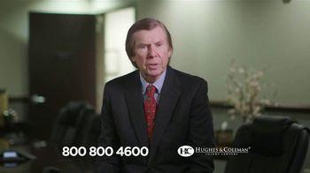 Hughes & Coleman TV Spot, 'Responsibility'