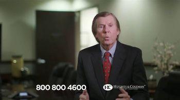 Hughes & Coleman TV Spot, 'Responsibility' - Thumbnail 5