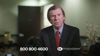 Hughes & Coleman TV Spot, 'Responsibility' - Thumbnail 7