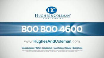 Hughes & Coleman TV Spot, 'Responsibility' - Thumbnail 9