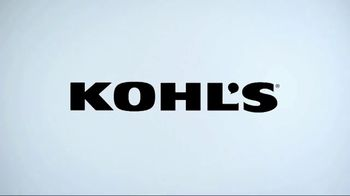 Kohl's Home Sale TV Spot, 'Instant Pot, Blankets and Luggage' - Thumbnail 1