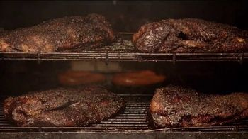 Dickey's BBQ 2-Meat Plates TV Spot, 'Double Up: $24' - Thumbnail 1