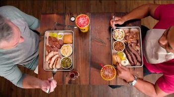 Dickey's BBQ 2-Meat Plates TV Spot, 'Double Up: $24' - Thumbnail 5