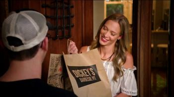 Dickey's BBQ 2-Meat Plates TV Spot, 'Double Up: $24' - Thumbnail 7