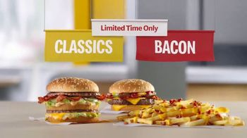 McDonald's Big Mac Bacon TV Spot, 'Voice Assistant' - Thumbnail 9