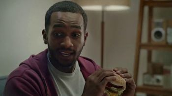 McDonald's Big Mac Bacon TV Spot, 'Voice Assistant' - Thumbnail 5