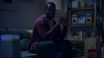 McDonald's Big Mac Bacon TV Spot, 'Voice Assistant' - Thumbnail 8