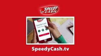 Speedy Cash Installment Loan TV Spot, 'Big News' - Thumbnail 6