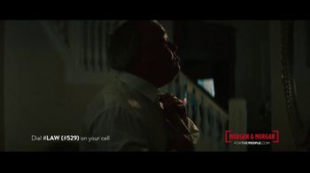Morgan and Morgan Law Firm TV Spot, 'Fight for Justice' - Thumbnail 4